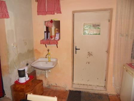 Na predaj 2-izbový rodinný dom v obci Moča Okres Komárno LRo-PN-655