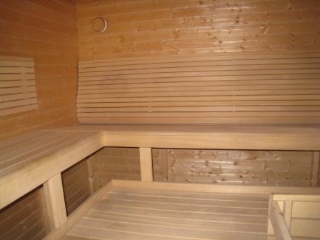 Toaleta na chatu