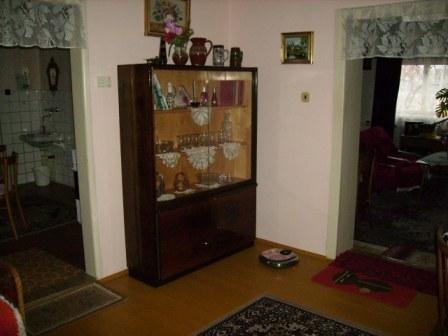 Na predaj 3-izbový rodinný dom v obci Brestovec Okres Komárno LRo-PN-735