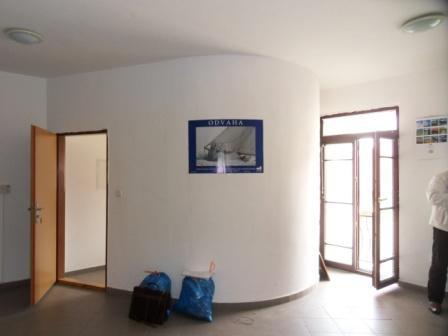 Obchodné a administratívne priestory na prenájom Okres Komárno LR-PN-730