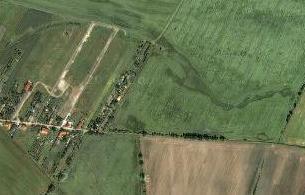 Stavebný pozemok  časť Malá Iža Okres Komárno VS-PN-560