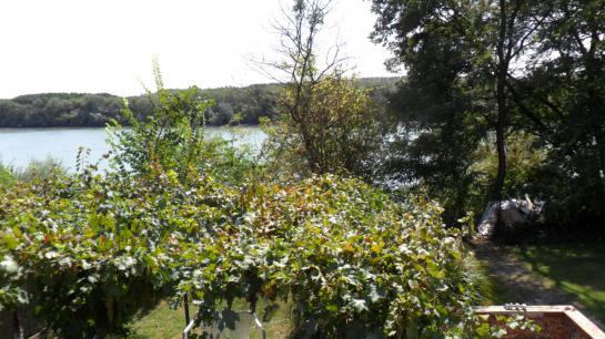 Rekreačná chata nad Dunajom pre jachtárov Okres Komárno VK-PN-58