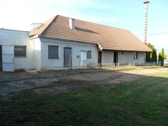 Podnikatelské,obchodné a administratívne priestory Okres Komárno VK-PN-90