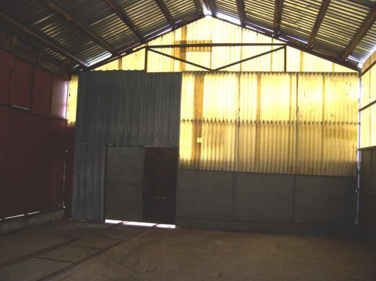 Na prenájom sklady a dielňa LRo-P-33 Okres Komárno LRo-PN-30