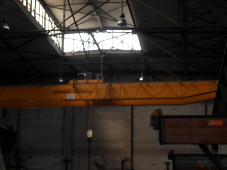 Na prenájom výrobné, skladové priestory Okres Komárno LRo-PN-1082