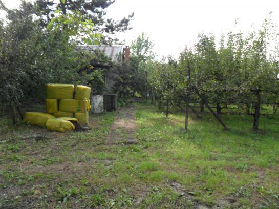 CHata s veľkou záhradou Okres Komárno VK-PN-138