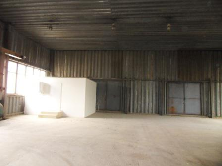 Na prenájom výrobno - skladové priestory v Komárne Okres Komárno LRo-PN-1118
