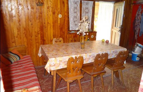 Rekreačná chata s pozemkom v Marcelovej Okres Komárno VS-PN-858