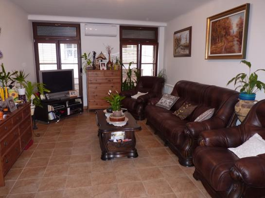 Novostavba 4-izbvý byt byt v centre Komárna Okres Komárno VS-PN-865
