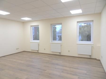 Nové obchodné, kancelárske priestory na prenájom v Komárne Okres Komárno LRo-PN-1157