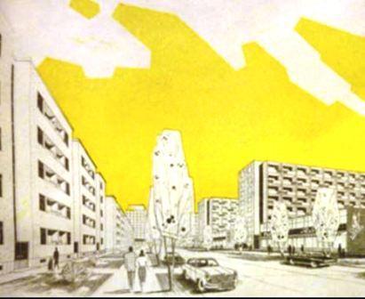 2 -3 izbový byt blízko centra - KN Okres Komárno ksk-KN-1169