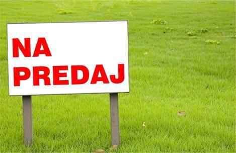 Pekný pozemok za dobrú cenu na PREDAJ - Kameničná, okr.KN Okres Komárno ksk-PN-1172
