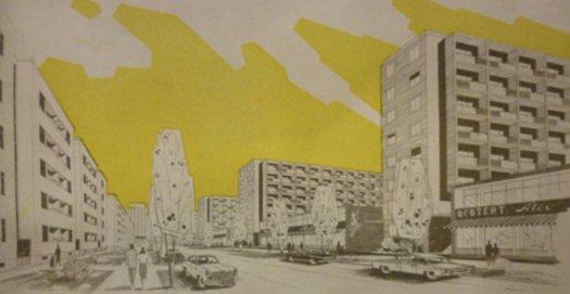 Kúpa 1 izbového bytu - KN Okres Komárno ksk-KN-1196