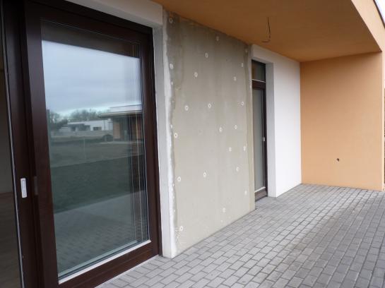 Bugalov novostavba v blízkosti  Dunajskej Stredy II.etapa výstavby Okres Dunajská Streda VS-PN-884