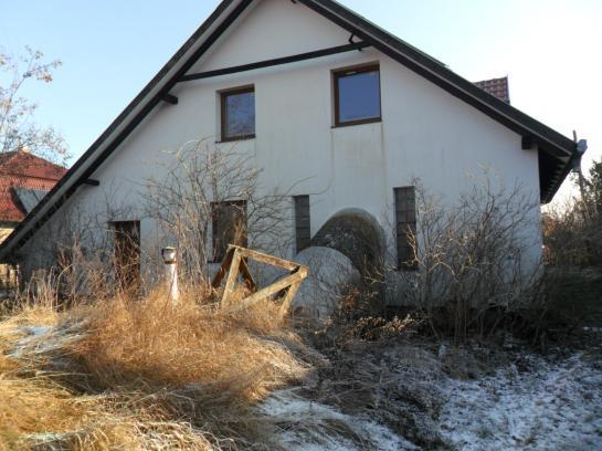 Rodinný dom a záhrada v Radvani n Dunajom  Okres Komárno VK-PN-868