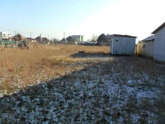 Stavebný pozemok Okres Komárno VK-PN-869