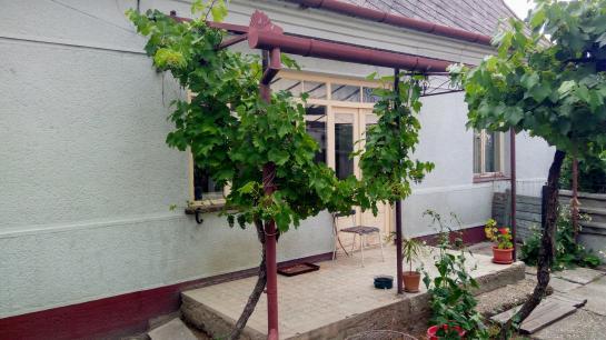 Rodinný dom na PREDAJ - KN, časť Ďulov Dvor Okres Komárno ksk-PN-1233