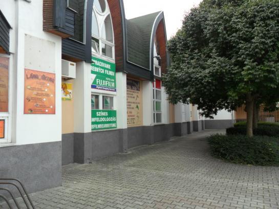 Obchodná miestnosť Okres Komárno VK-PN-137