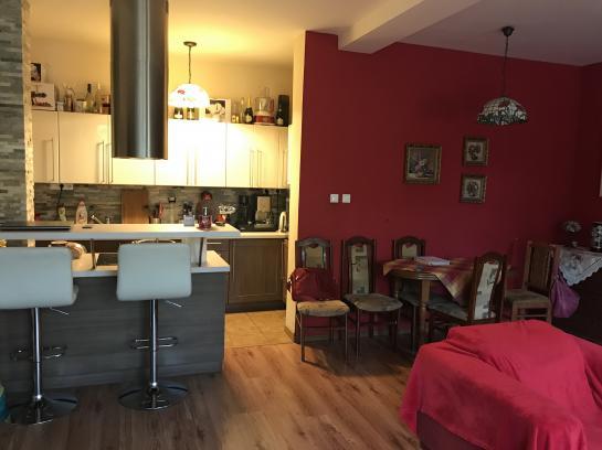 Luxusný 4 izbový byt s garážou Okres Komárno VK-PN-883