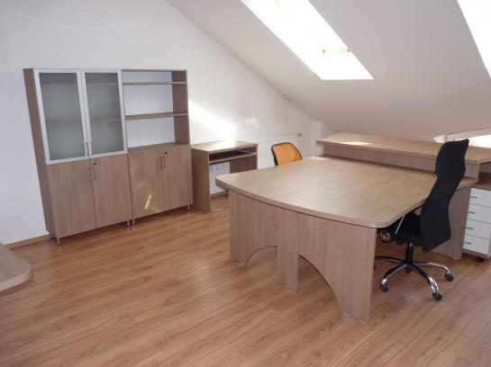 Klimatizované kancelárske priestory na prenájom v centre mesta Okres Komárno VS-PN-891