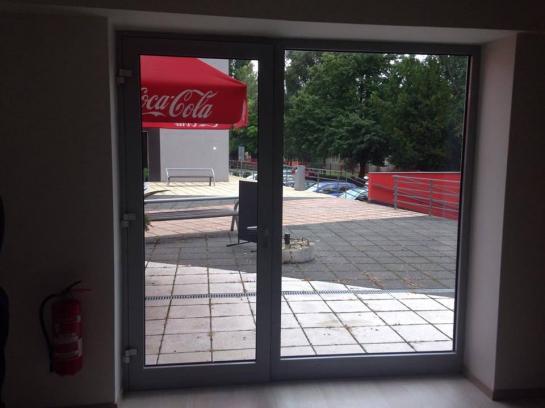 Na prenájom-Obchodné priestory v Jazzy Garden Okres Komárno VS-PN-893