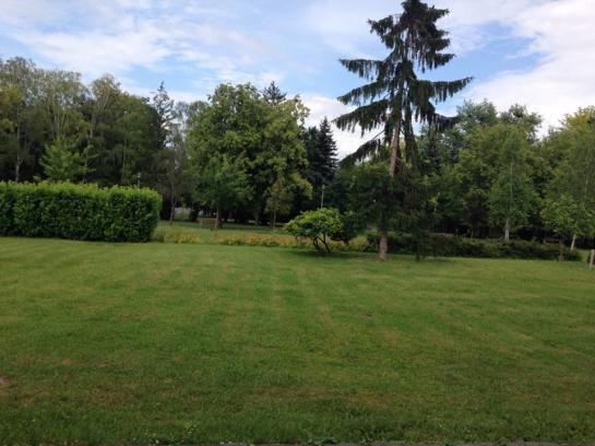 Patince-stavený pozemok na predaj Okres Komárno VS-PN-894