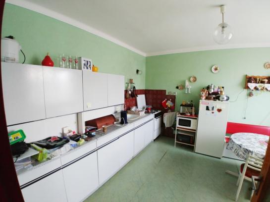 Na predaj 4-izbový rodinný dom v Bene -  Komárno Okres Komárno LRo-PN-1322