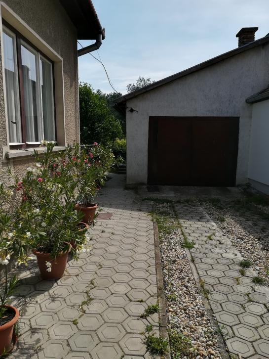 Rodinný dom Nová osada Okres Komárno VK-PN-1273
