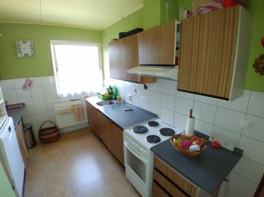 Na predaj rodinny dom v Komárne s výhladom na Dunaj Okres Komárno LRo-PN-1338