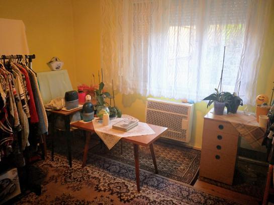 Rodinný dom na PREDAJ - Letecké pole,  Komárno REZERVOVANÉ Okres Komárno ksk-PE-1287