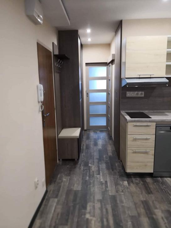 Moderný 3 izbový byt do PRENÁJMU, KN Okres Komárno ksk-PN-1290