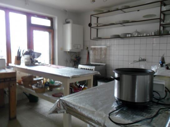 Polyfunkčný rodinný dom Bezirk Komárno VK-PN-1293
