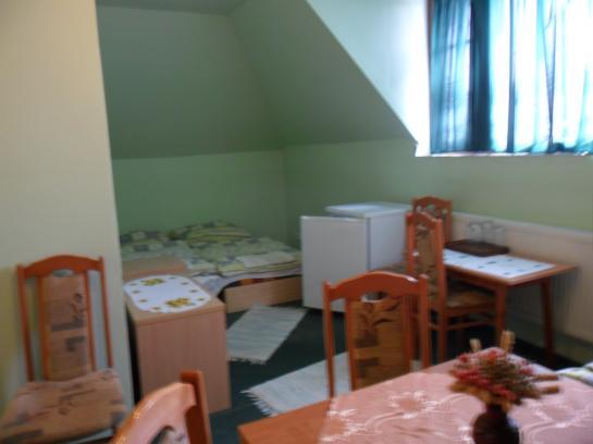 Polyfunkčný rodinný dom County Komárno VK-PN-1293