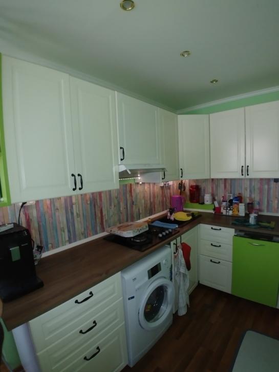 Na predaj 3-izbový byt pri Isteri v Komárne Okres Komárno LRo-PN-1358