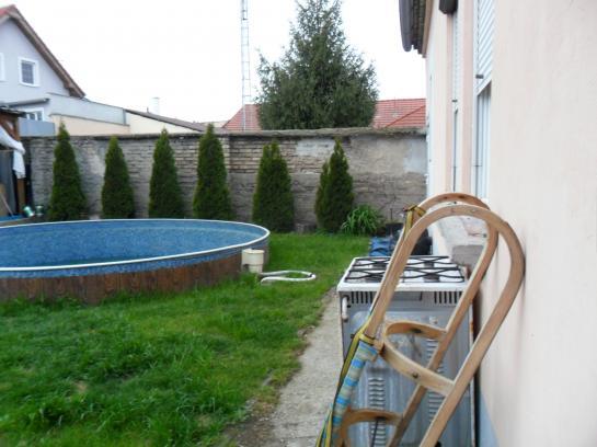 3 izbový rodinný dom v Bene Komárno Okres Komárno VK-PN-1295