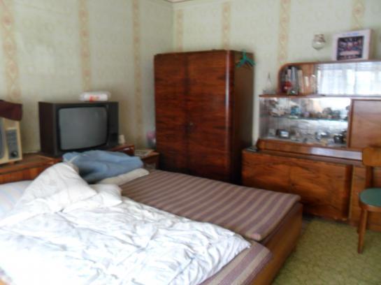 Rodinný dom Iža Okres Komárno VK-PN-1296