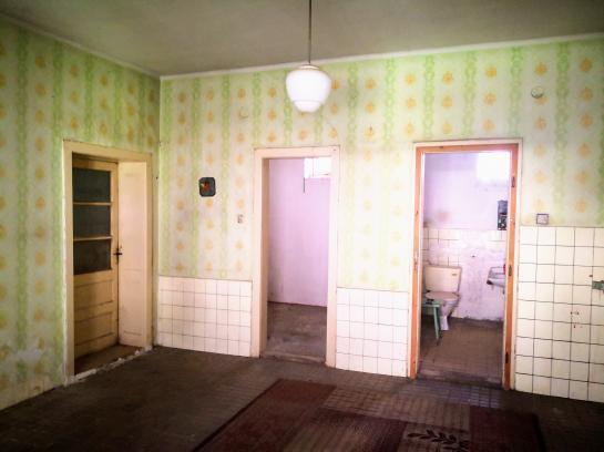 Rodinný dom na PREDAJ - Kameničná, okr. KN Okres Komárno ksk-PN-1300