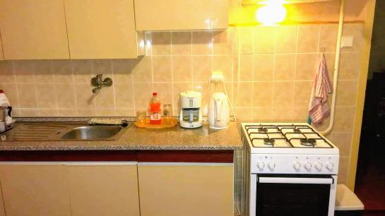 2 izbový tehlový byt na PREDAJ - E. B. Lukáča, KN Okres Komárno ksk-PN-1301