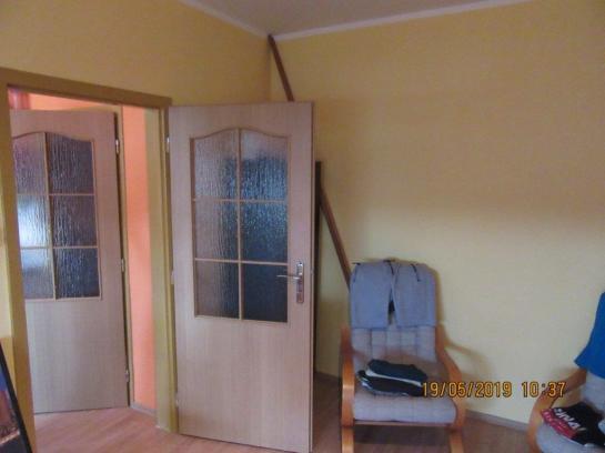 Na predaj 1-izbový byt v centre mesta Komárna Okres Komárno LR-PN-1312