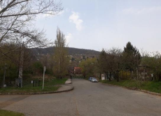 Lukratívna investičná príležitosť v najkrajšej a najvyhľadávanejšej časti DUNAKANYARU  - v NAGYMAROSi /historicky slo Okres Maďarsko LRo-PN-1367