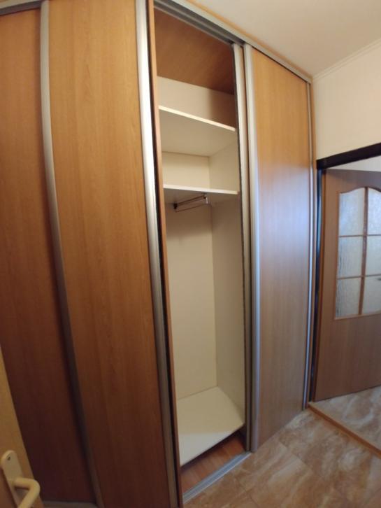 Na prenájom 1-izový byt v blízkom centre Komárna Okres Komárno LRo-PN-1368