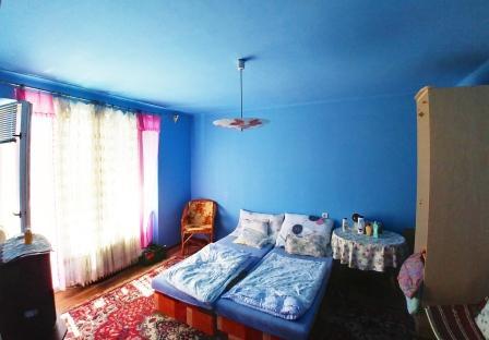 Na predaj 2-izbový byt na 2 sídl.v Komárne Okres Komárno LRo-PN-1371