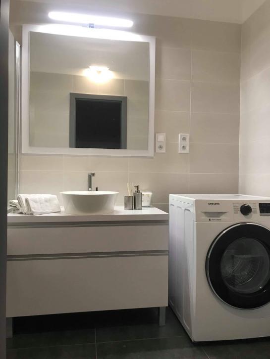 Krásne zrekonštruovaný 2 izbový byt na PREDAJ - VII. sídl., KN Okres Komárno ksk-PN-1307