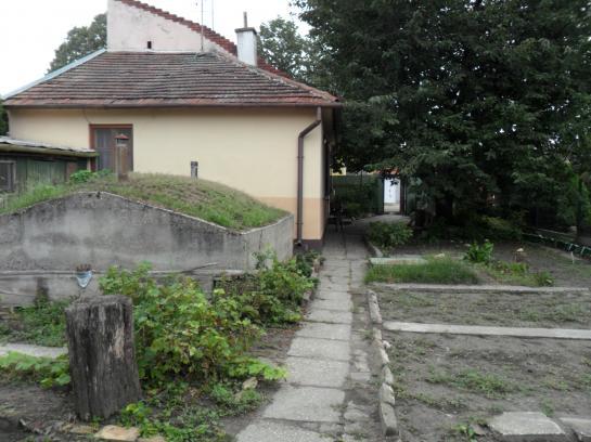 Vyrazná zlava 3izbový rodinný dom Bene Okres Komárno VK-PN-1300