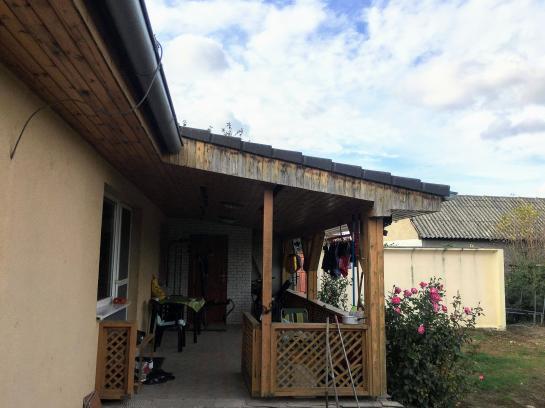 RD typu bungalov na PREDAJ - Zlatná na Ostrove, okr. KN Okres Komárno VK-PN-1303