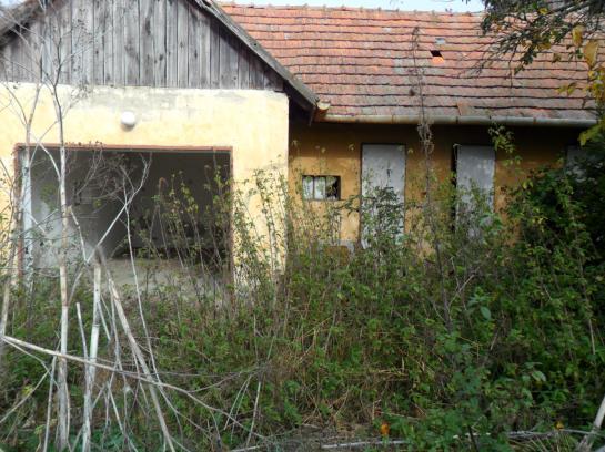 Rodinný dom a velký pozemok Okres Komárno VK-PN-117