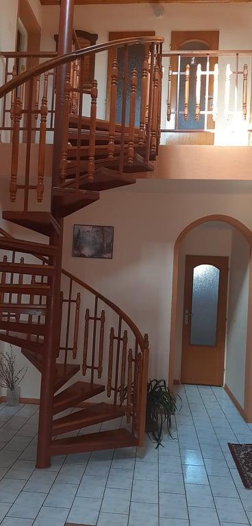 Na predaj-Rodinný dom v Šrobárovej Okres Komárno VS-PN-918