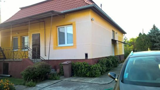 Na prenájom rodinný dom v Komárne časť Nová Stráž Okres Komárno LRo-PN-643