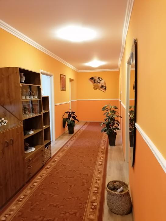 Rodinný dom s garážou Okres Komárno VK-PN-1320