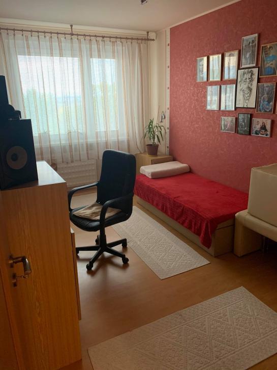 v Štúrove na predaj 3.izbový byt Okres Nové Zámky NCS-PN-848